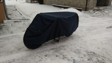 ЧЕХОЛ BMW R12 R35 R51 R71 ZUNDAPP K-800 KS-600