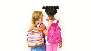 61639603fb801 Mały plecak dla dziewczynki - Allegro.pl - Więcej niż aukcje ...
