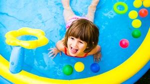 Baseny I Zabawki Do Wody Dla Dzieci Allegropl