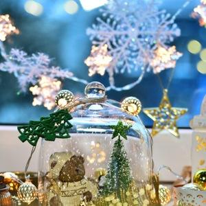 świąteczne Dekoracje Okienne Allegropl