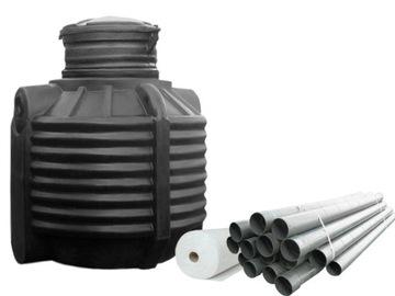 Čistiareň odpadových vôd 1000 L.