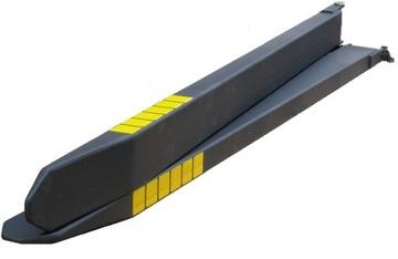 Rozšírenie vidlice 1800x100x60 Predĺženie základne