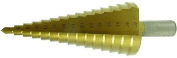 Hs Titanium 4-39mm Vŕtací bit vrták