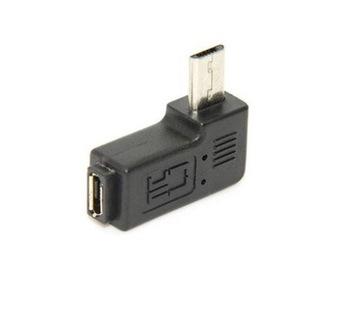 Micro USB Adaptér pre Micro USB M / F