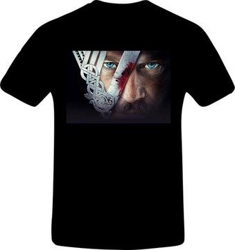 Vikings Vikings T-Shirt tričko 15 návrhy