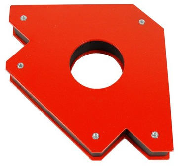 Magnetický zvárací uhol 34,5kg MIG držiak
