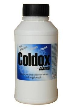 Studená oxidová oceľ Zdvihnutie 500 ml