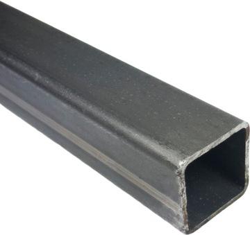 Uzavretý oceľový profil 40x40x2 Dĺžka 1000mm