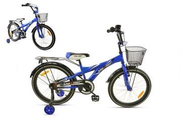 BIKE BIKE PRE CHLAPCOV BMX 20 MEXLLER vo veku 3-7 rokov!