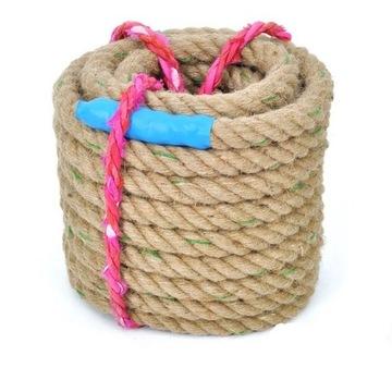 Drag lano 10m wedroma.20mm