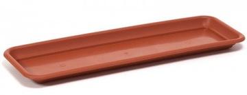 Podpera pre balkónový box 50 - 5 farieb