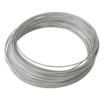 Nerezový drôt pre woblers na 0,8 mm 10m rám