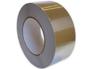 Krbová hliníková páska 350'C 50 metrov ATEST