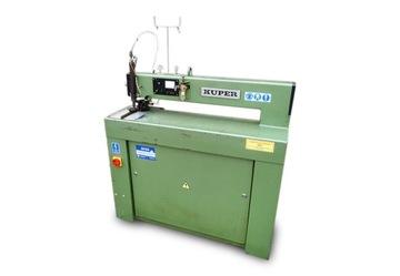 Karpentačný stroj Stainstrooke Fornir Kuper 920