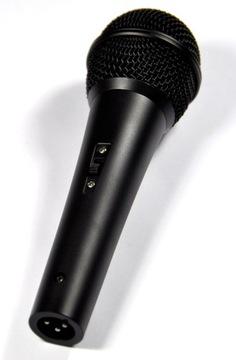 Dynamický mikrofón Cardioid PM01