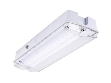 Svietidlo Núdzové Núdzové LED 7W 3H CNBOP
