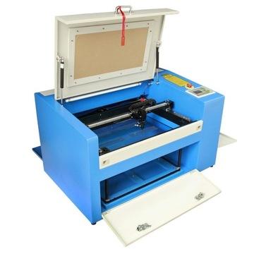 Laser Plotter CO2 50W Laser pre rezanie 350 Pro