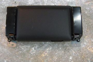 Volvo s40 v50 c30 монитор навигации 31285480-1, фото