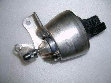 клапан груша регулятор турбины vw crafter - фото