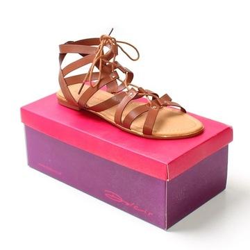 Białe sznurowane sandały Darmowa wysyłka w USA Gladiator sandały Boho sandały wegańskie sandały