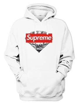 nike box logo off white bluza just do it rzep
