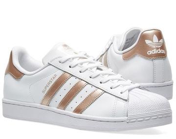 Buty adidas Superstar BA8169 w Sportowe buty damskie adidas