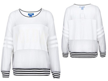 Bluza Adidas ND TRF LOGO HOODIE AY7902