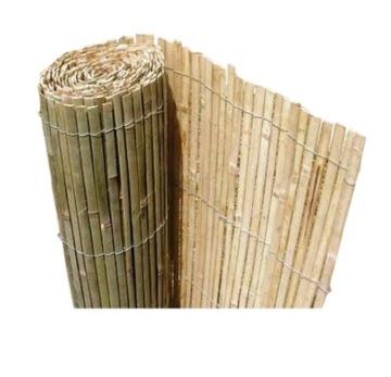 BAMBOO MAT 1,8 x 5 м, коврики защитные, бамбук