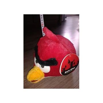 Angry Birds czerwony -NOWA maskotka