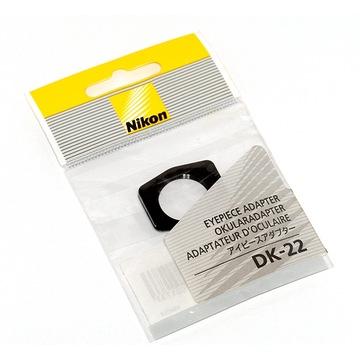 Nikon adapter celownika DK-22 - nowy