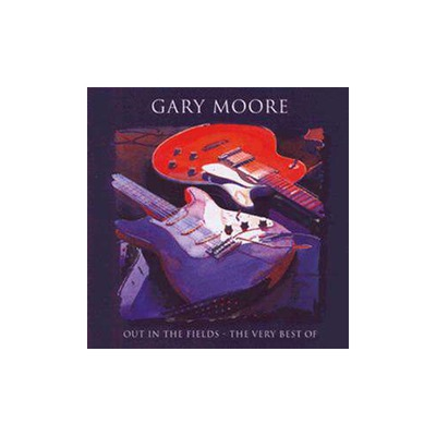 Gary Moore Out In The Fields - The Very Best Of CD