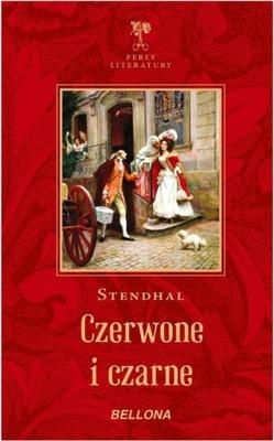 Czerwone i czarne Stendhal Stendhal
