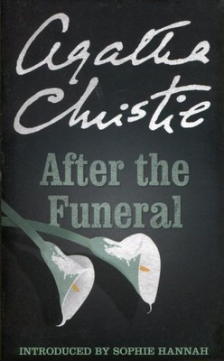 After the Funeral Christie Agatha