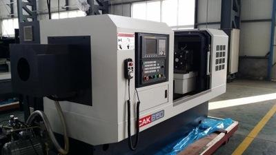 TOKARKA CNC 660X3000 PRZELOT 80 MM