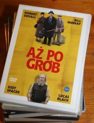 AŻ PO GRÓB      DVD