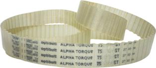 Pasek pas zębaty T5 815 szeroki 20mm Optibelt