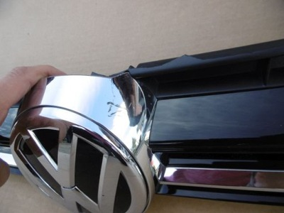 ATRAPA GRILL VW GOLF 7 VII 5G0