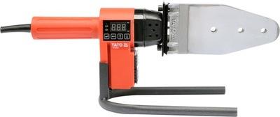 Sada na zváranie, zváračka - YATO WELDING OCHRANA PRE 850W POTRUBE 20-63mm