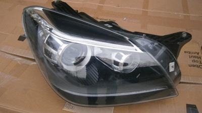 У SLK W172 рефлектор би-ксеноновые ИЛС АМГ 1728203261