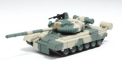 T-80 - No. 3 - 1 :72 - Ruskije Танки