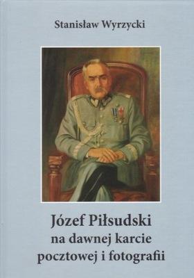 Юзеф Пилсудский на прежней вкладке ящика .....