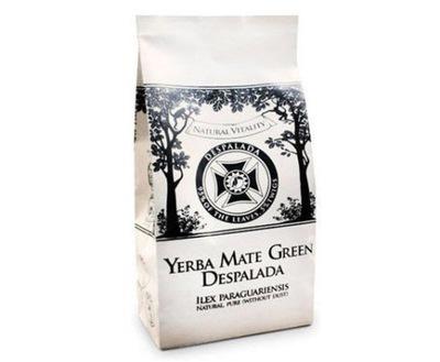 Yerba Mate green Despalada Мощность - 400г