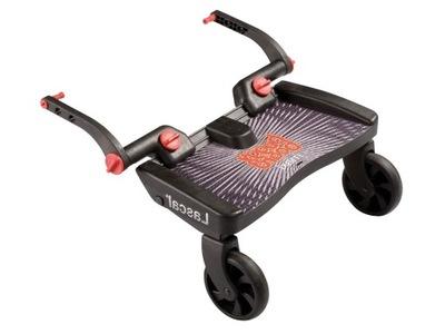 Lascal - BUGGY BOARD MAXI - viac priestoru pre invalidné vozíky 24 hodín