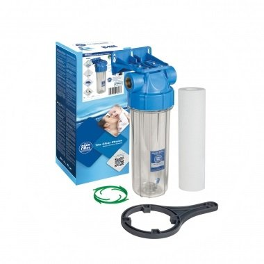 FHPR34-B1-AQ vodný filter bývanie kúrenie, hygienické bývanie
