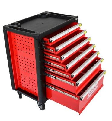 Box na náradie - TOOL CABINET WORKSHOP STROKE 7szf.