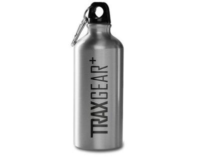 SW-MOTECH Fľaša Vody nerezová Oceľ 0,6 L