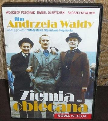 ZIEMIA OBIECANA - WAJDA - OLBRYCHSKI - HIT