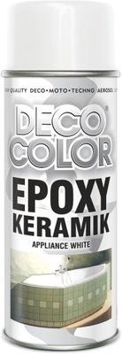 Farba spray emalia ceramiczna do wanien wanna 400