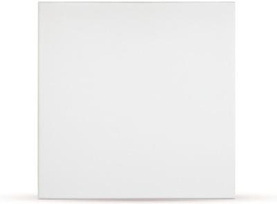 КЕССОНЫ ПОТОЛОЧНЫЕ гладкие , Без рисунка - Цвет Белый