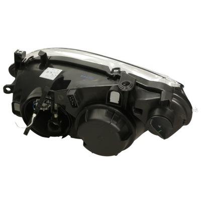 REFLEKTOR LAMPA TYC PEUGEOT 307 CC (3B)